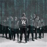 Alan Walker Alone cover art