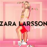 Zara Larsson I Would Like cover art