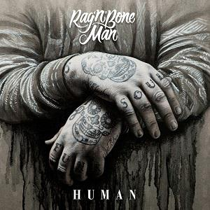 Rag'n'Bone Man Human cover art