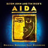 Elton John - The Past Is Another Land (from Aida)