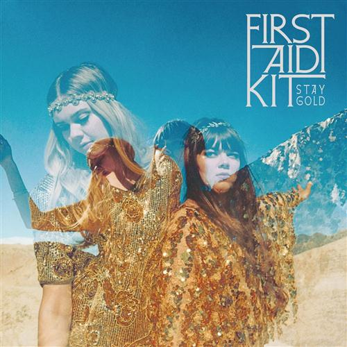 First Aid Kit My Silver Lining cover art