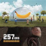 257ers Holz cover art