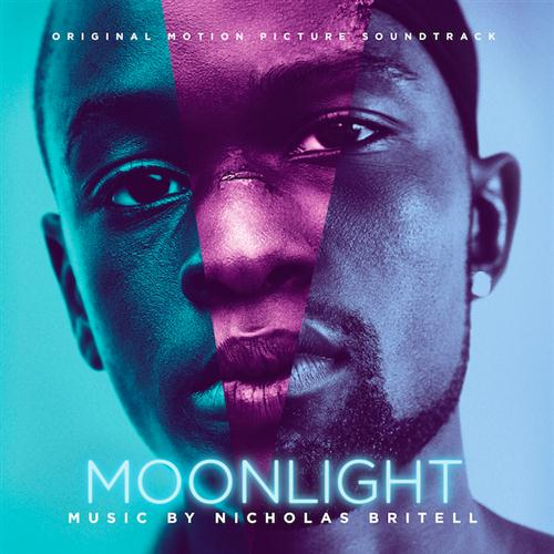 Nicholas Britell The Culmination (from 'Moonlight') cover art