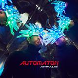 Jamiroquai Automaton cover art