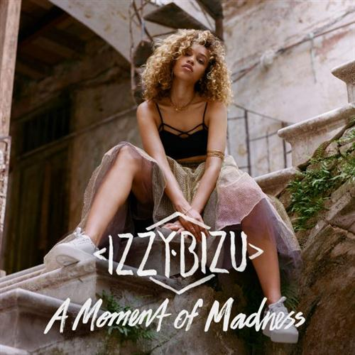 Izzy Bizu Talking To You cover art