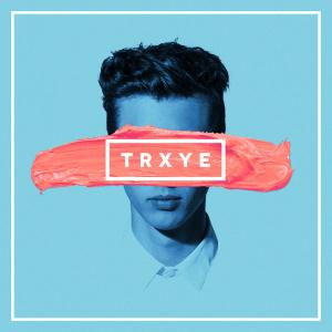 Troye Sivan Happy Little Pill cover art