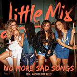 Little Mix - No More Sad Songs (feat. Machine Gun Kelly)