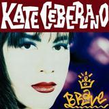 Kate Ceberano Bedroom Eyes arte de la cubierta