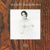 Wendy Matthews The Day You Went Away cover kunst