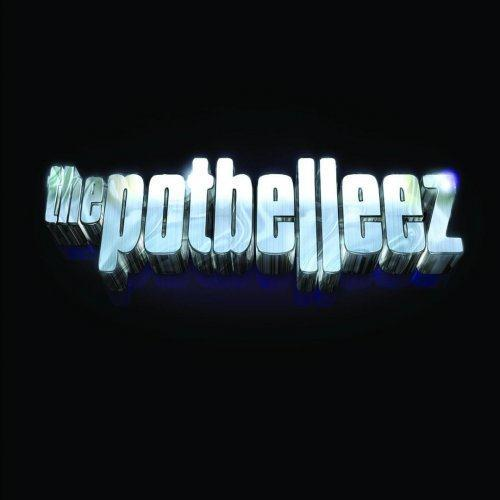 The Potbelleez Don't Hold Back cover art