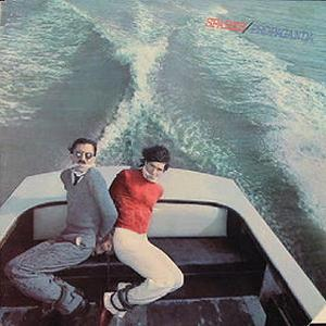Sparks Never Turn Your Back On Mother Earth cover art