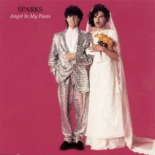 Sparks Angst In My Pants cover art