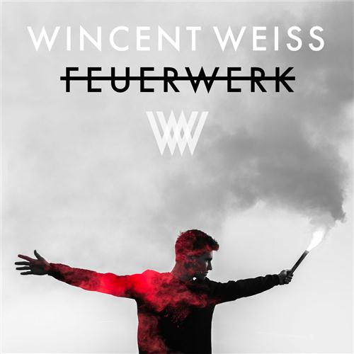 Wincent Weiss Feuerwerk cover art