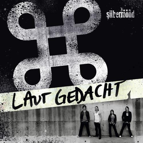Silbermond Unerkannt cover art