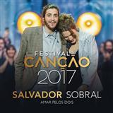 Salvador Sobral Amar Pelos Dois cover art