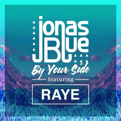Jonas Blue By Your Side (feat. RAYE) cover art