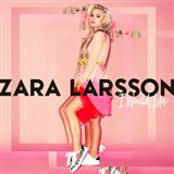 Zara Larsson I Would Like cover art