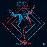 Sean Paul No Lie (feat. Dua Lipa) cover art