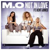 Not In Love (feat. Kent Jones) Noder