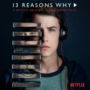 Lord Huron The Night We Met (from 13 Reasons Why) cover art