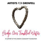 Artists For Grenfell Bridge Over Troubled Water cover art