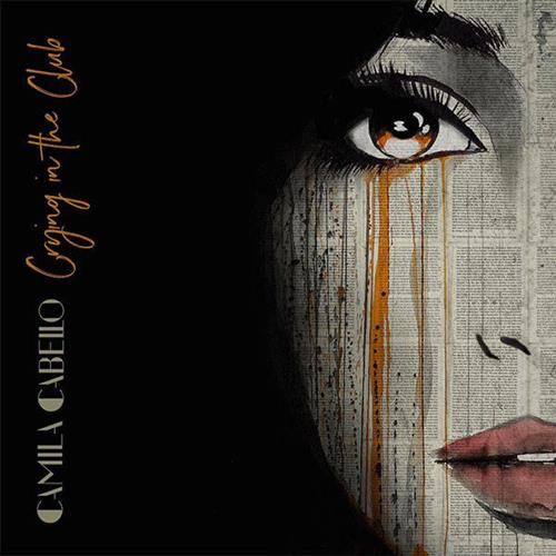 Camila Cabello Crying In The Club cover art