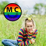 Miley Cyrus Inspired cover art
