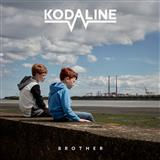Kodaline Brother l'art de couverture