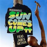Rudimental Sun Comes Up (featuring James Arthur) cover art