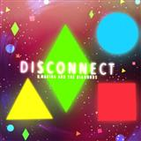 Clean Bandit Disconnect (featuring Marina and The Diamonds) cover art