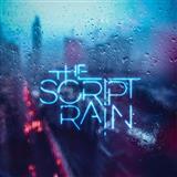 The Script Rain cover art
