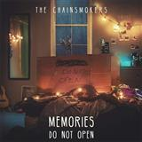 The Chainsmokers Young cover art