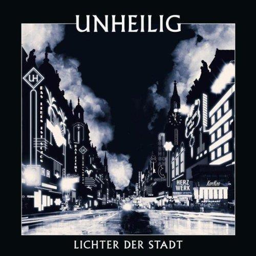 Unheilig Feuerland cover art