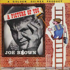 Joe Brown & The Bruvvers A Picture Of You cover art