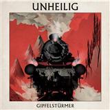 Unheilig Goldrausch cover art