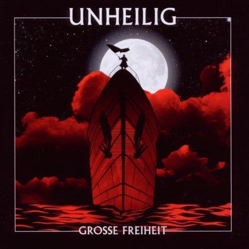 Unheilig Fernweh cover art