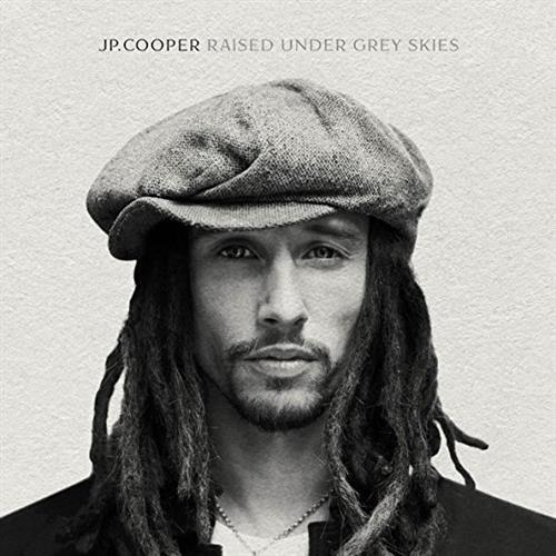 JP Cooper Wait cover art