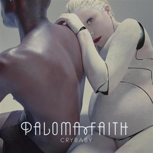 Paloma Faith Crybaby cover art
