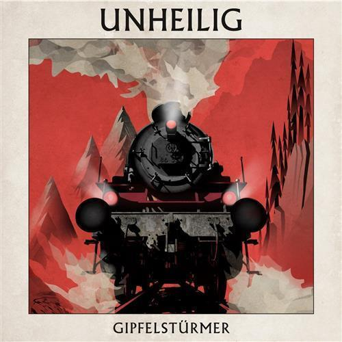Unheilig Hand In Hand cover art