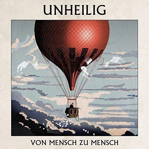 Unheilig Von Mensch Zu Mensch cover art