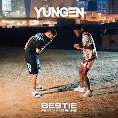 Yungen Bestie (feat. Yxng Bane) cover art