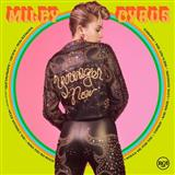 Miley Cyrus Younger Now cover art