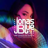 Jonas Blue We Could Go Back (featuring Moelogo) cover art