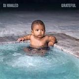 DJ Khaled Wild Thoughts (featuring Rihanna and Bryson Tiller) cover art