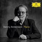 Benny Andersson I Gott Bevar cover art