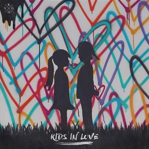 Kygo Never Let You Go (feat. John Newman) cover art
