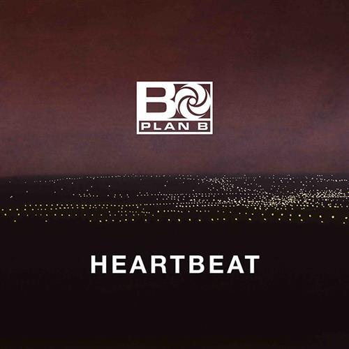 Plan B Heartbeat cover art
