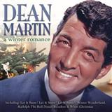 Dean Martin - Let It Snow! Let It Snow! Let It Snow!