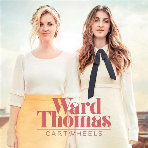 Ward Thomas Cartwheels cover art