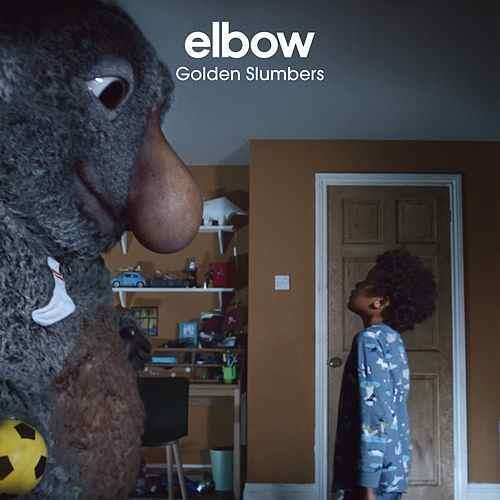 Elbow Golden Slumbers cover art